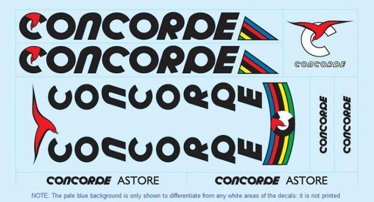 Concorde-stickers-autocollants-velo-vintage