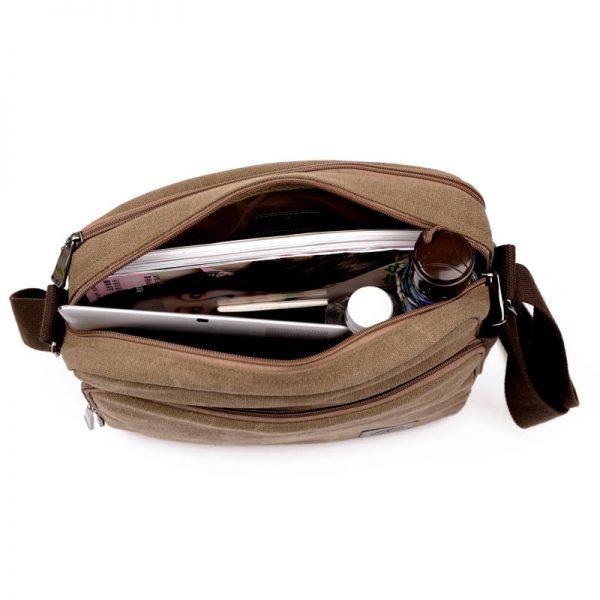 sac coursier velo