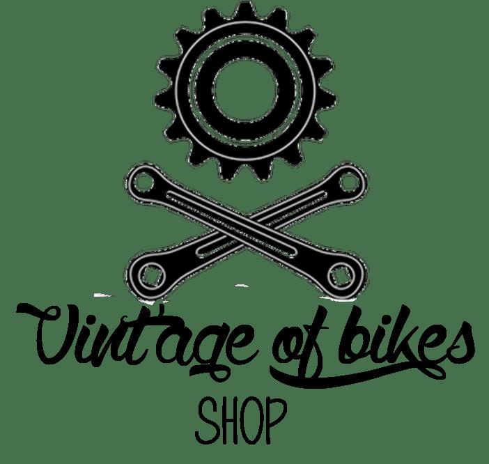 Shop – Vint'age Of Bikes