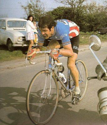 maillot cycliste vintage brooklyn gios torino