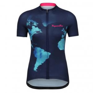 maillot femme original cyclisme