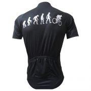 maillot vélo cyclisme evolution