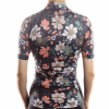 maillot-cycliste-femme-fleurs