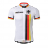 maillot vélo cylisme allemagne allemand
