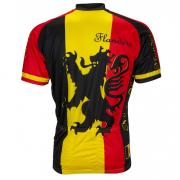 maillot vélo cylisme belgique belge