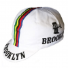 casquette vintage cyclisme vélo brookllyn