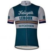 maillot helyett hutchinson eroica vélo cyclisme vintage