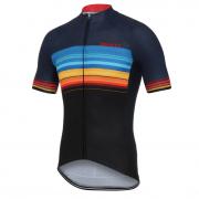 maillot original cycliste vélo coloré