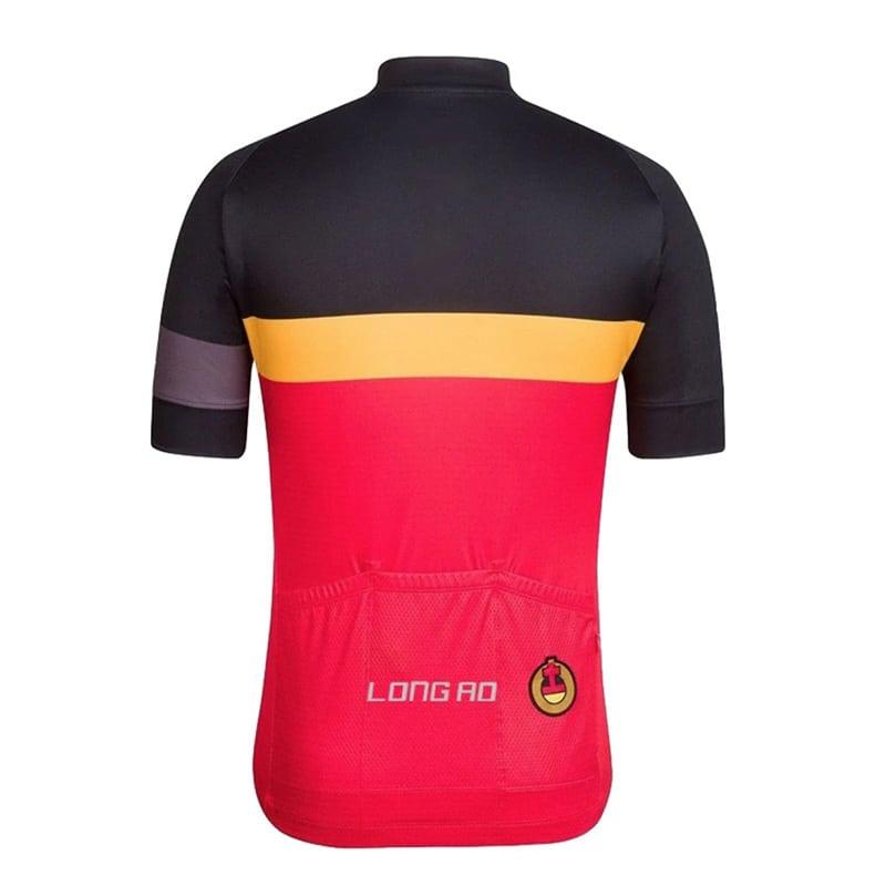 maillot cyclisme vélo belgique belge pro