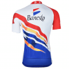 maillot cycliste vintage banesto indurain