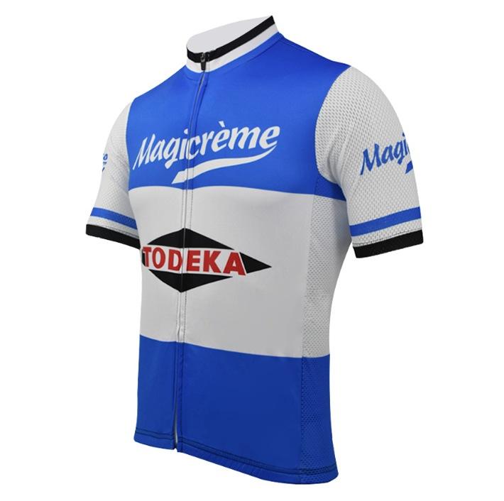 Vélo Maillot Vélo Cycliste-Maillot Shirt