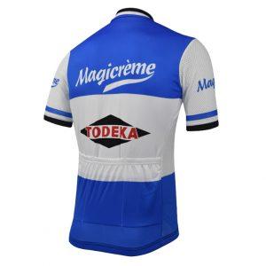 maillot cycliste magicrème
