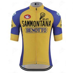 maillot cycliste benotto