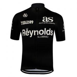 maillot velo vintage reynolds